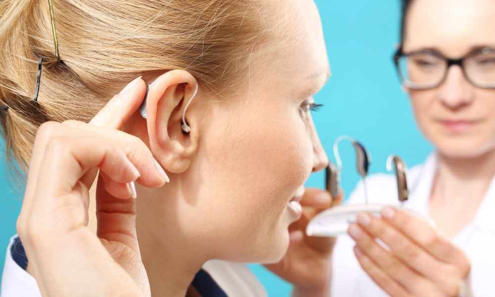 How to Get Earbuds to Stay in Your Ears