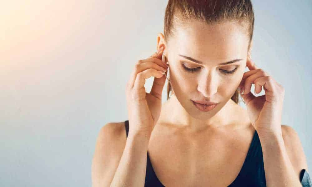 Why You Should Listen to Music During Your Workout