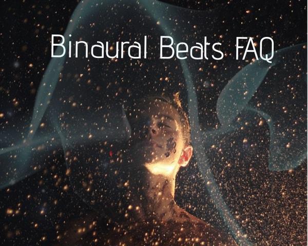 binaural beats FAQ