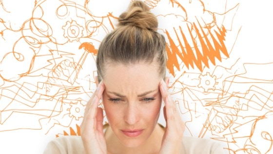 Can binaural beats cause headaches?