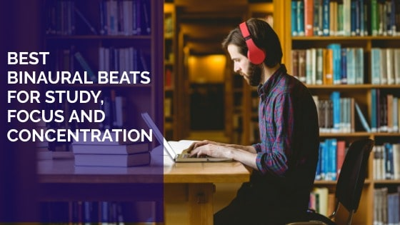 best binaural beats for study