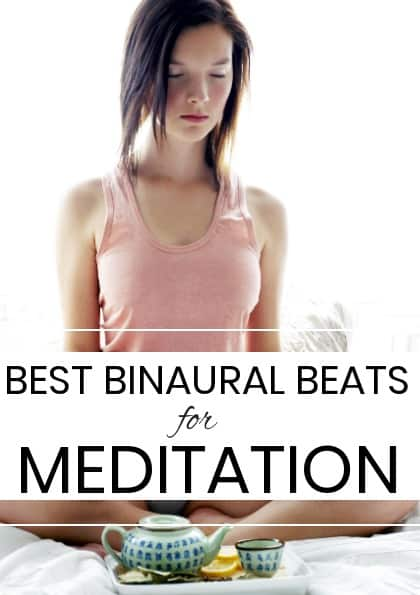 Best Binaural Beats for Meditation - Where NOT to find them!