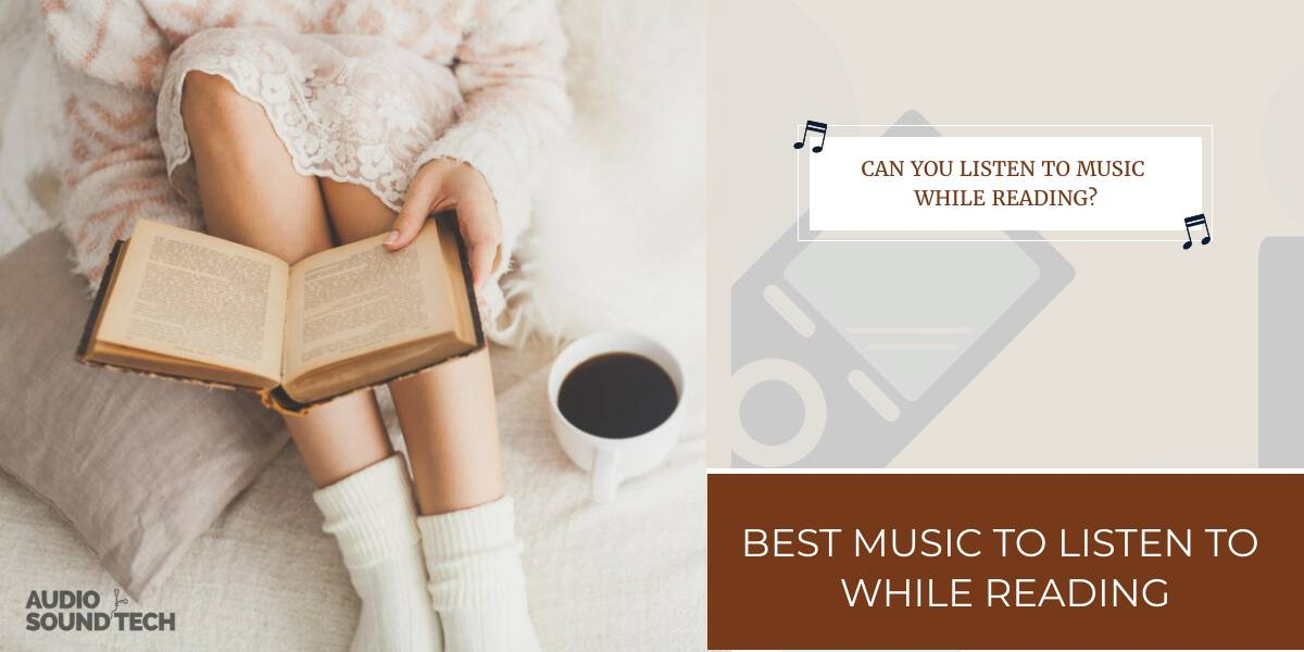 best music to listen to while reading